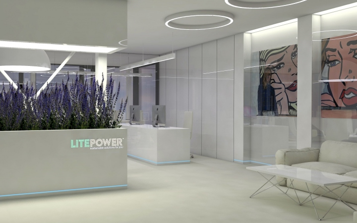 LITE POWER
